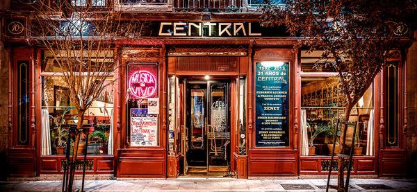 Les 8 meilleurs cafés de Madrid