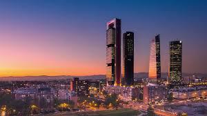 Les 5 meilleurs hôtels et résidences de Madrid